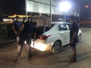 Nusaybin polisinden huzur güven uygulaması