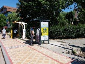12 ilçede 74  KocaeliKart dolum istasyonu kuruldu