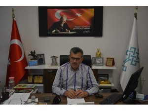"""Sinop'taki 3 bin yıllık yeraltı tünellerinin turizme açılmasında """"temel"""" engeli"""