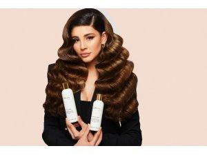 Filiz Cercis'in doğal saç bakım ürünü sınırları aştı