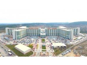 Canbey'den eğitim ve araştırma hastanesi müjdesi