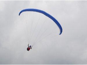 Türkiye Yamaç Paraşütü Hedef Şampiyonası