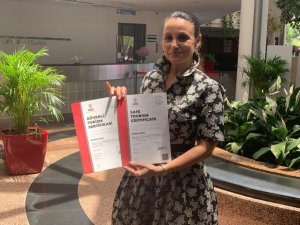 Pandemi nedeniyle tatilcilerin aradığı ilk şart güvenli otel sertifikası