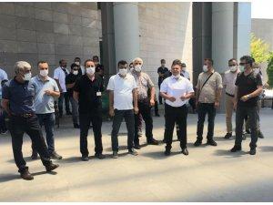 Sağlık çalışanlarından 'Döner sermaye' açıklaması