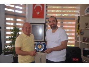 """ASKF Başkanı Tosun; """"Tescil kararı en kısa sürede karara bağlanacak"""""""