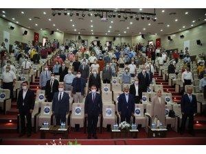 """Tokat'ta, """"Darbecilik Virüsü ve 15 Temmuz Destanı"""" paneli"""