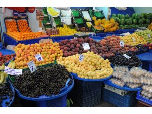 Pazarda en ucuz meyve 5 liradan başlıyor