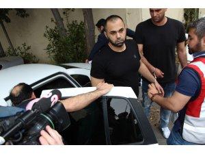 """Ümit Akbulut'tan açıklama: """"İfade verdim"""""""