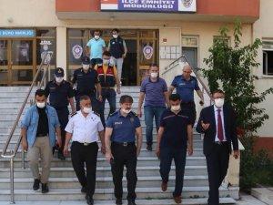 Kütahya Valiliği'nden Jandarma Komutanlığı'na saldırıya ilişkin açıklama