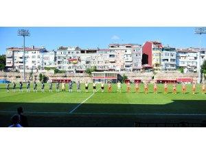 TFF 1. Lig: Fatih Karagümrük: 3 - Adanaspor: 0
