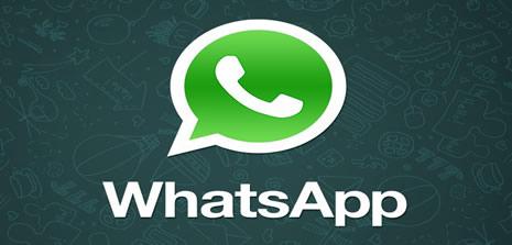 WhatsApp gün geçtikçe büyüyor