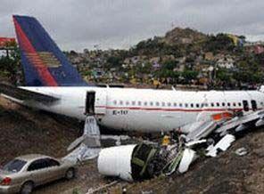 Rusya'da uçak düştü: 2 ölü