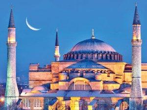 Yunan Dışişleri: Ayasofya'nın camiye dönüştürülmesi insanlığın kültürel mirasına indirilen darbe