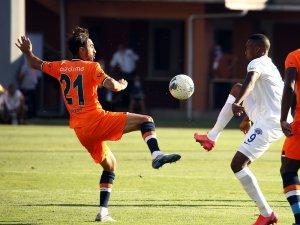 Süper Lig: Kasımpaşa: 3 - Medipol Başakşehir: 2 (Maç sonucu)