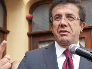 Bakan Zeybekci: Türkiye'de kriz çıkmayacak