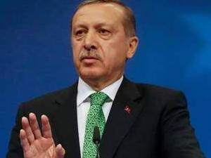 Başbakan Erdoğan'dan sert mesaj