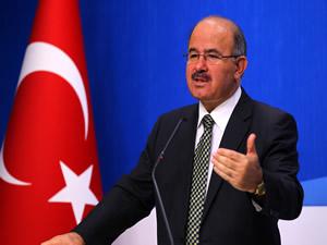 AK Parti'nin köşk adayı açıklandı