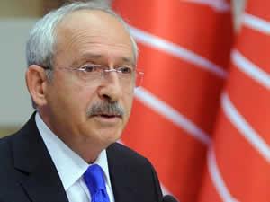 Kılıçdaroğlu, Erdoğan'ın iddiasına cevap verdi