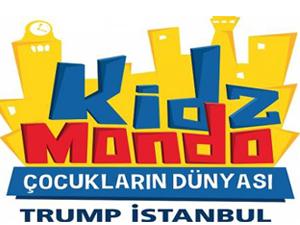 Kidzmondo, Trump AVM'de açılıyor