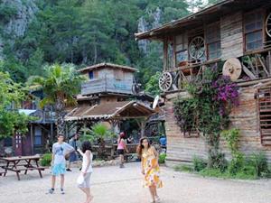 En iyi tatil yeri listesinde Türkiye'den 2 bölge