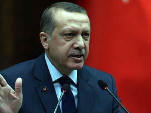 Erdoğan durdurulan TIR'larla ilgili ilk ayrıntıları açıkladı