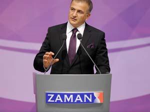 Ekrem Dumanlı, Erdoğan'a rest çekti