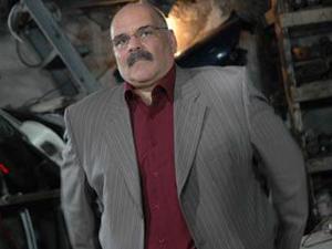Rasim Öztekin babasını kaybetti