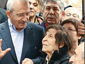 """Kılıçdaroğlu: """"Davalar çökmüştür"""""""