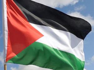 İsrail-Gazze Sınırında Patlama