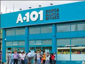 Bank Asya A101'i sattı