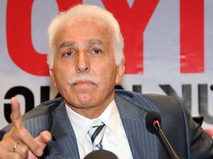 Mustafa Kamalak AKP'ye fıkralı gönderme yaptı