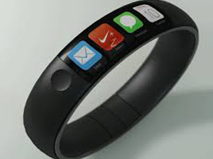 Apple'dan yeni bir iWatch konsepti