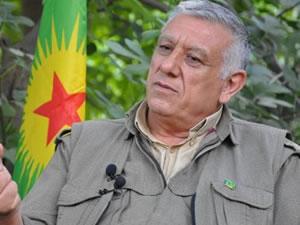 """Cemil Bayık: """"PKK olmadan Erdoğan kendini kurtaramaz"""""""