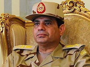 Son firavun El-Sisi Cumhurbaşkanı Adayı