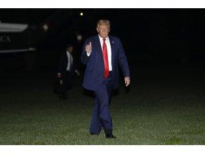 """ABD Başkanı Trump: """"TikTok'u ABD'de yasaklayacağız"""""""