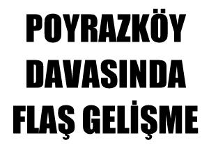 Poyrazköy Davası'nda 5 sanık tahliye oldu