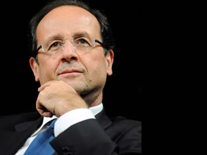 Kılıçdaroğlu'na, Hollande'den ilginç soru