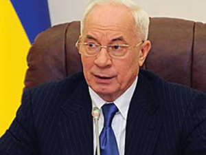 Ukrayna Başbakan'ı istifa etti