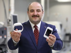 Milli elektronik kelepçe Eylül'de teslim