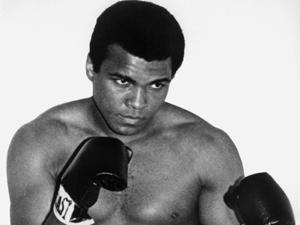 Muhammed Ali'nin sağlık durumu kötü