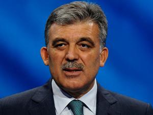 Abdullah Gül İtalyan gazetesine konuştu