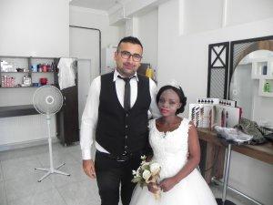 Gine'den Lüleburgaz'a evlilik yolculuğu