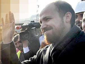 CHP'DEN BİLAL ERDOĞAN'A AĞIR SUÇLAMA