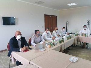Tat Metal A.Ş ile Türk Metal Sendikası arasında çözüm arayışı sürüyor