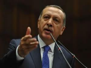 Erdoğan: Pensilvanya bize beddua etti