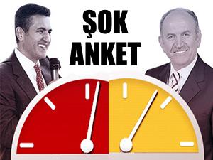 İSTANBUL ANKETİNDE AK PARTİ'YE BÜYÜK ŞOK!