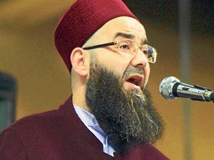 CÜBBELİ AHMET HOCA 'DAN INSTAGRAM TEPKİSİ!