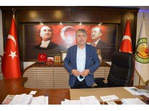 Kırıkhan'da 28 günde 114 vaka görüldü