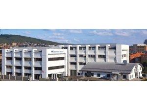 Berko İlaç'a 'Güvenli Üretim Merkezi' belgesi