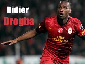 Didier Drogba'dan Galatasaraylıları kızdıracak itiraflar